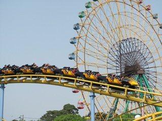 華蔵寺 公園 遊園 地