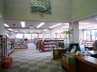 市立 図書館 前橋