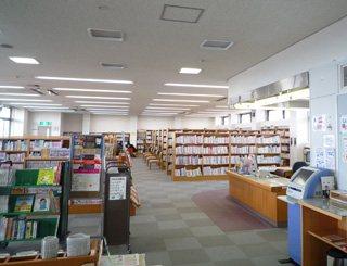 図書館 前橋 市立