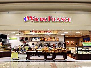 VIE DE FRANCE(ヴィ・ド・フランス) イオンモール太田店