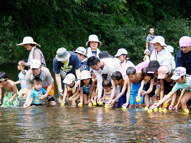 第36回 上野村サマーフェスティバル